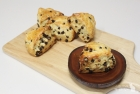 초코칩 스콘 (Chocolate chips Scone)