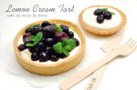 ㆍLemon Cream Tart